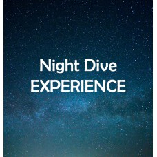 Night Freediving  ( 1 Night 1:1 Experience)