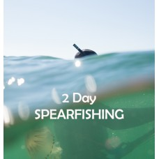 2 Day Spearfishing Course ( Shore based )